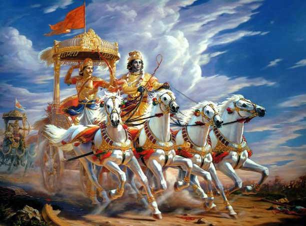 Mahabharata – cả thế gian trong một thiên sử thi